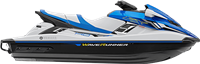 2018 Yamaha FX HO