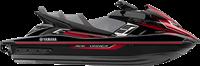 2018 Yamaha FX LIMITED SVHO