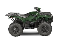 2018 Yamaha KODIAK 700 EPS