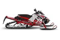 2018 Yamaha SIDEWINDER B‑TX LE 153 50TH