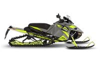 2018 Yamaha SIDEWINDER B‑TX SE 153 1.75
