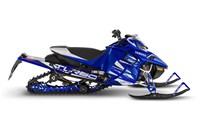 2018 Yamaha SIDEWINDER L‑TX LE