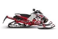 2018 Yamaha SIDEWINDER L‑TX LE 50TH