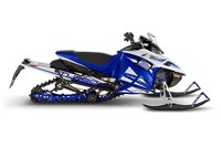 2018 Yamaha SIDEWINDER L‑TX SE