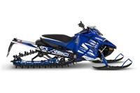 2018 Yamaha SIDEWINDER M‑TX LE 153