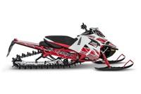 2018 Yamaha SIDEWINDER M‑TX LE 162 50TH