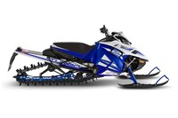 2018 Yamaha SIDEWINDER M‑TX SE 153