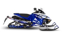 2018 Yamaha SIDEWINDER R‑TX SE
