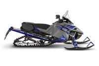 2018 Yamaha SIDEWINDER S‑TX DX 137