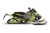 2018 Yamaha SIDEWINDER X‑TX SE 137