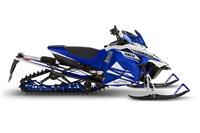 2018 Yamaha SIDEWINDER X‑TX SE 141