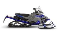 2018 Yamaha SRVIPER L‑TX DX