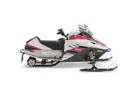 2018 Yamaha SRX 120