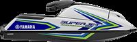 2018 Yamaha SUPERJET