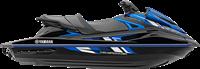 2018 Yamaha VXR