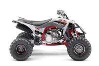 2018 Yamaha YFZ450R SE
