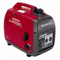 Honda EU2000i Companion